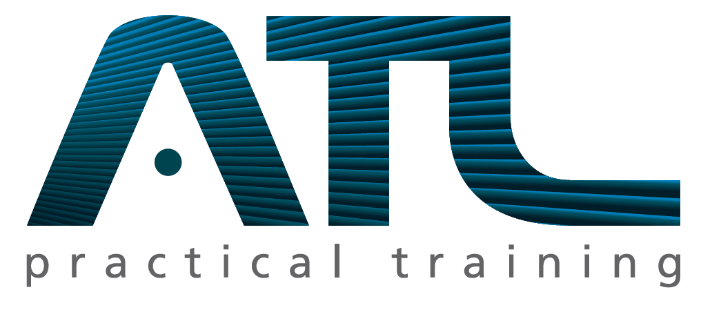 ATL Practical Training Logo - Click to Login Again